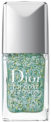 Dior Top Cpat - Eclosion Blossoming Top Coat