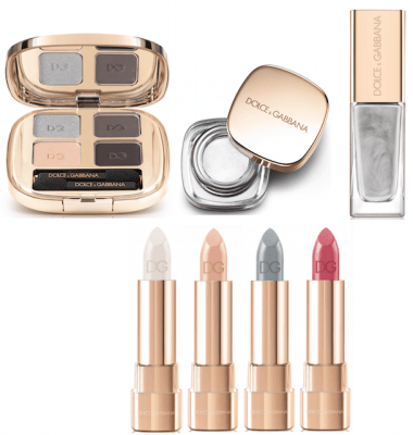 Dolce-Gabbana Beauty-Winter 2015 Collection
