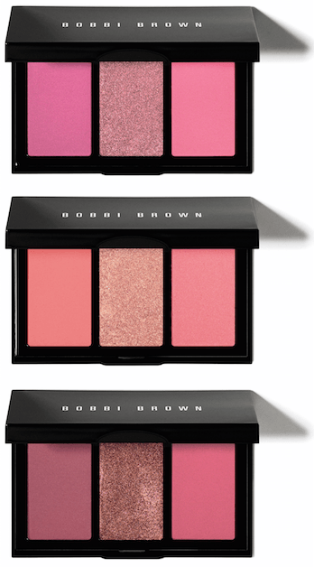 Bobbi Brown Hot Collection Cheek Palettes
