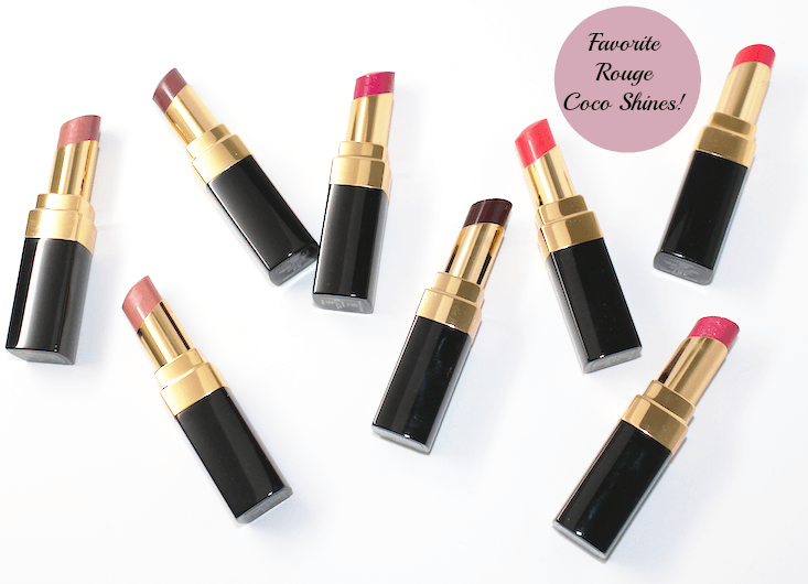 CHANEL-Rouge-Coco-Shine-favorites