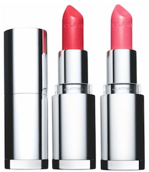 Clarins Joli Rouge Perfect Shine Sheer Lipsticks