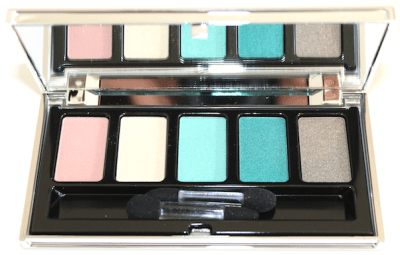 Lise Watier Expression Palette Spring 2015