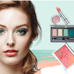 Lise Watier Cosmétiques Expression Collection Spring 2015