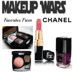 Makeup Wars: CHANEL Beauty & Makeup Favorites