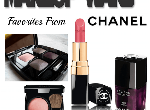 Makeup Wars - CHANEL