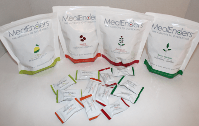 MealEnders Signaling Lozenges