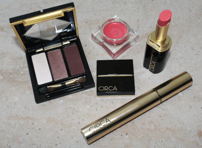 CIRCA Beauty favorites