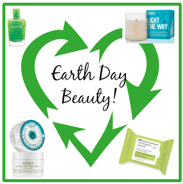 Earth Day Beauty 2015