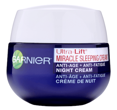 Garnier Ultra Life Miracle Sleeping Eye Cream
