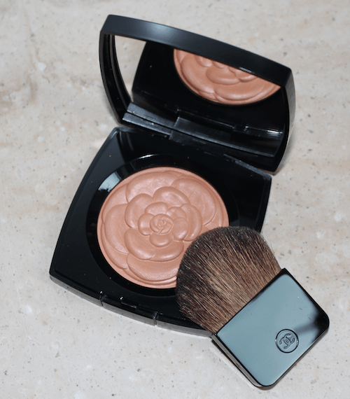 CHANEL Lumiere D'Ete Illuminating Powder