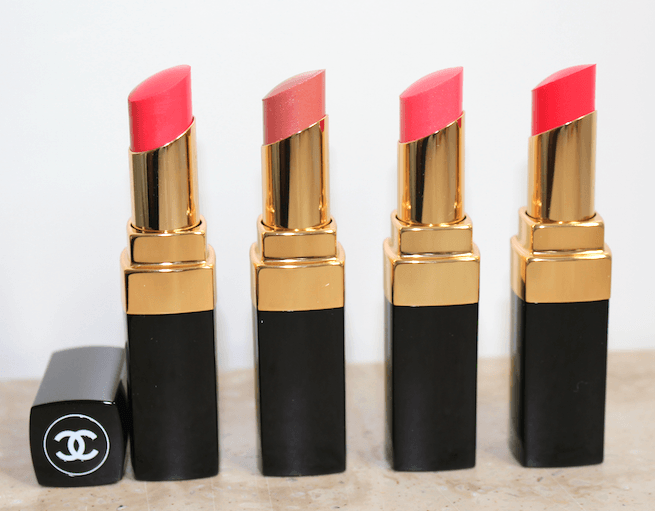 CHANEL Rouge Coco Shine - Summer 2015