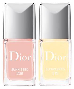 Dior Vernis-Tie Dye Collection