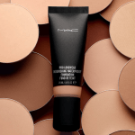 New and Notable: MAC Pro Longwear Waterproof Foundation
