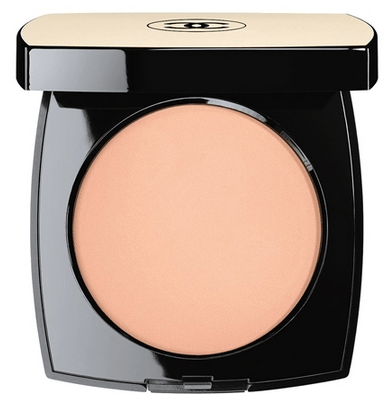 CHANEL Les Beiges Healthy Glow Face Powder Sheer Colour SPF 15