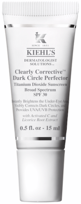 Kiehls Clearly Corrective Dark Circle Perfector SPF 30