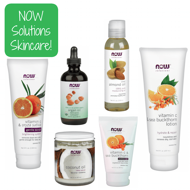 NOW Solutions Skincare