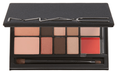 MAC Look in a Box Sophisticate Face kit
