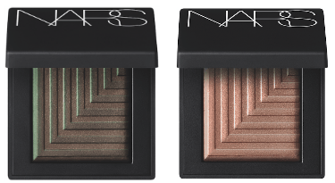 NARS Dual Intensity Eyeshadow - Fall 2015