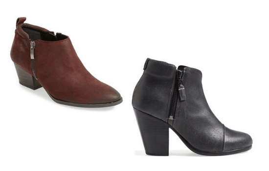 Nordstrom Anniversary Sale - boots