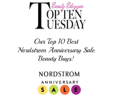 Top 10 Tuesday - Anniversary Sale banner