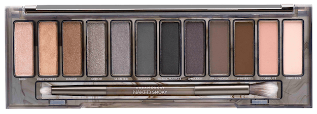 Urban Decay_NAKED Smoky Palette-interior