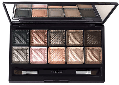 by Terry Eye Designer Palette-Smoky Nude
