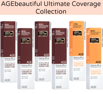 AGEbeautiful Ultimate Coverage Collection-group