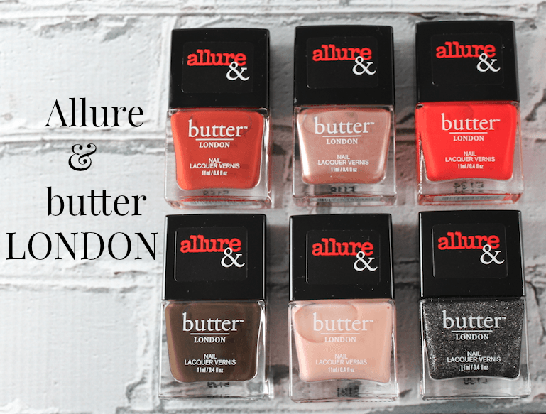 Allure - butter LONDON Arm Candy-lg