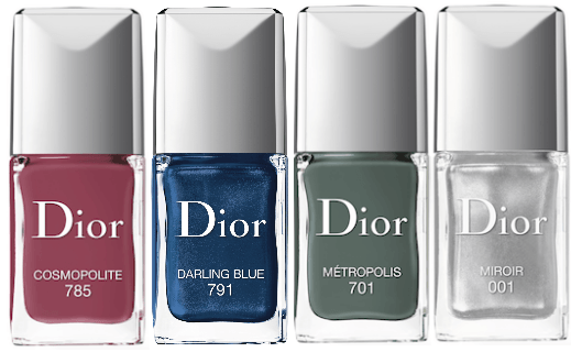 Dior Vernis_Fall 2015_Collection