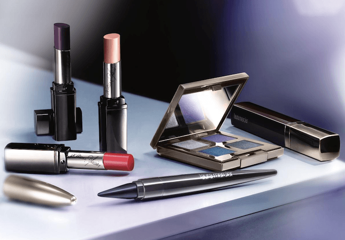Laura Mercier Chrome Extravagance Collection_Fall 2015
