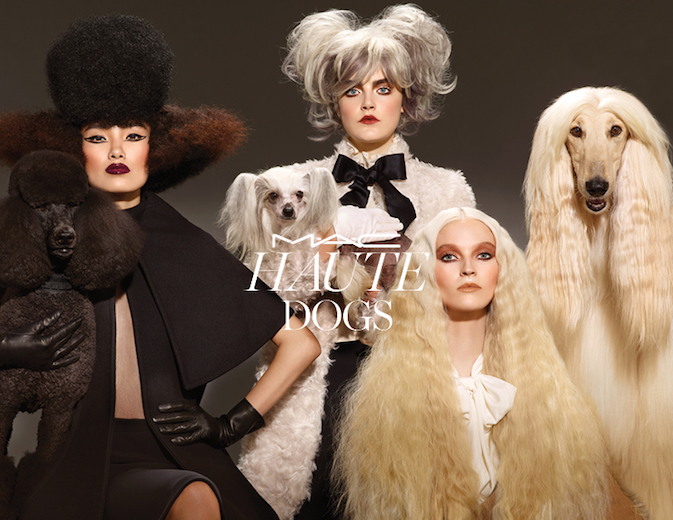 MAC Haute Dogs-beauty