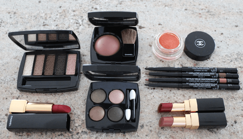 CHANEL Fall 2015 Les Automnales Collection