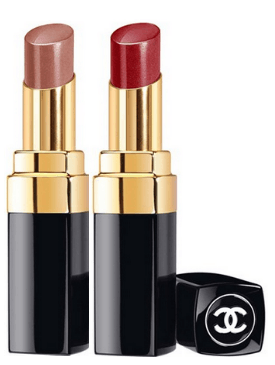 CHANEL Fall 2015 Rouge Coco Shines