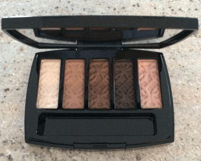 CHANEL Fall Eyeshadow Palette_Les5Ombres