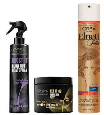 L'Oreal Paris Hair Care