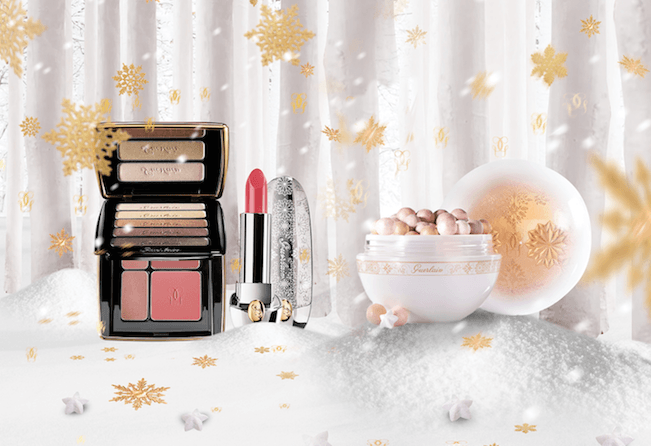 Guerlain Holiday 2015 - Winter Fairy Tale Collection_hero