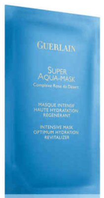 Guerlain Super Aqua Face Mask