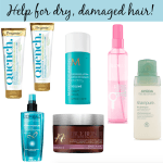 Hair Hydration Fixation!