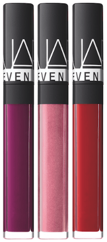 NARS Steven Klein Collection Killer Lip Gloss