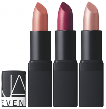 NARS Steven Klein Collection Killer Shine Lipsticks