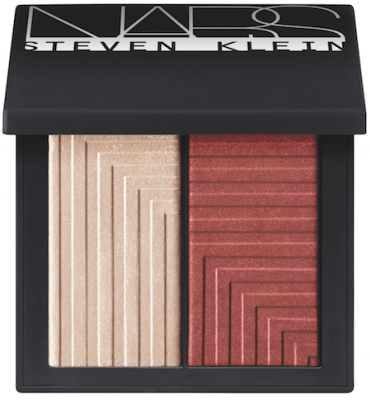 NARS Steven Klein Dual-Intensity Blush - Vengeful