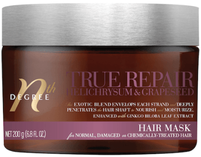 Nth Degree True Repair Hair Mask