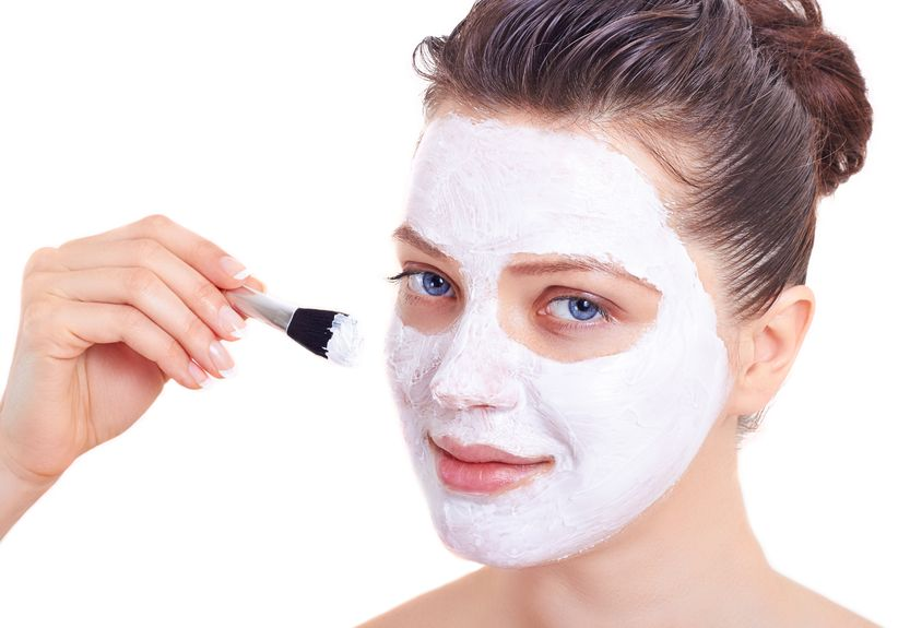 Pampering Face Masks