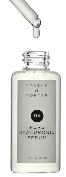 Pestle&Mortar Pure Hyaluronic Serum