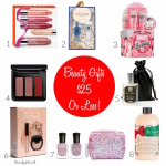 Beauty Gifts $25 or Less!