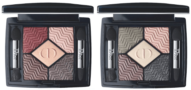 Dior State of Gold 5 Couleur Eyeshadow Palettes