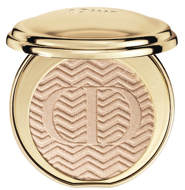 Diorific Illuminating Pressed Powder - Luxurious Beige