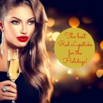 Best Red Lipsticks for the Holidays!