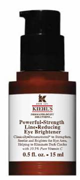 Kiehl's Powerful Strength Eye Brightener