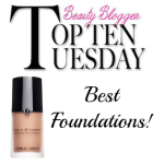 Best Foundations for all skin types & price ranges!